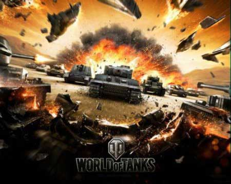 World of tanks выпуск 19